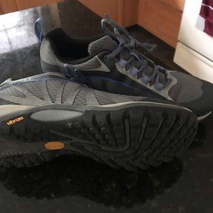 Merrill shoes